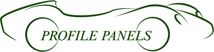 Profile Panels Ltd logo